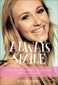 Always Smile book cover