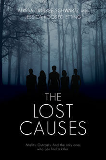 The Lost Causes book cover